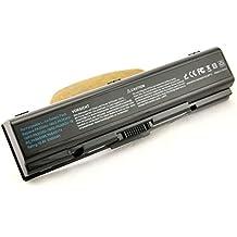 5200mAh Batería para Toshiba Satellite A200 A205 A210 A215 A300 A305 A350 A355 A500 A505 L200 L300 L305 L455 L500 L505 L550 L555 M200 M205 PA3682U-1BRS PA3727U-1BRS PA3533U-1BAS PA3533U-1BRS PA3534U-1BAS PA3534U-1BRS PA3535U-1BAS PA3535U-1BRS PABAS174 PABAS097 PABAS098 PABAS099