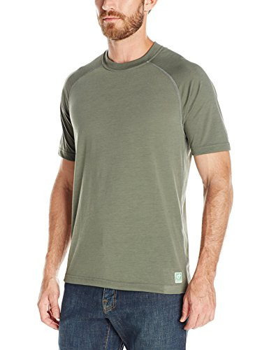 Tru-Spec Herren Dri-Release Jersey T-Shirt Medium Od Green -