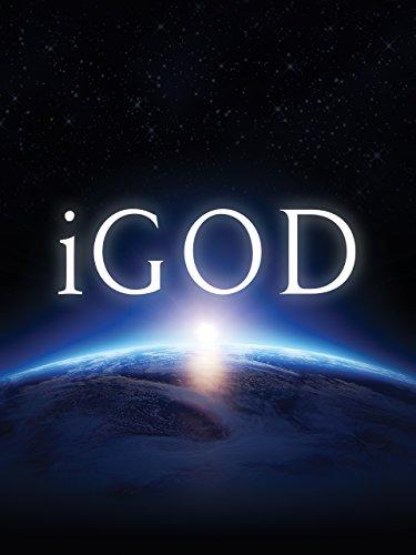 iGOD Cover