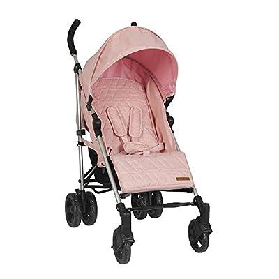 LITTLE DUTCH 7016016 Kinderwagen Buggy rosa
