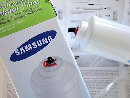 Samsung Kühlschrank Wasserfilter : Original samsung rs fcms rs fcns kühlschrank wasser filter