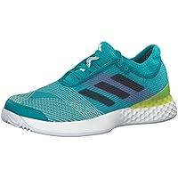 new arrival 7f654 afe8f adidas Herren Adizero Ubersonic 3.0 Tennisschuhe, blau, 40,5 EU