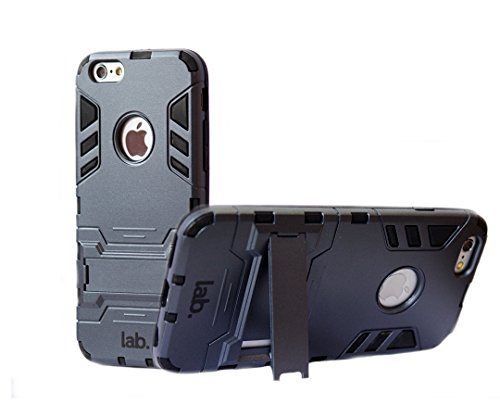 Apple iphone 6 case cover by Labrador X series iPhone 6 cases and covers - X2 - Navy Blue