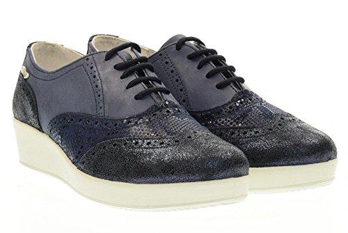 Sneakers blu chiaro per donna Modelisa DaZOu0