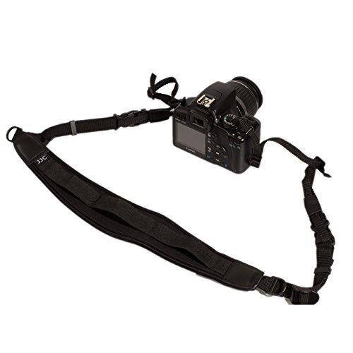 ragurt Tragegurt für alle Kameras mit Gurtösen z.B. EOS 760D 750D 700D 100D 1200D 70D EOS 6D 7D Mark II 5D Mark III Eos 5DS R EOS-1D X EOS-1D C Nikon D810A D750 D7200 D5500 D3300 D4S D810 D5300 D610 DF D7100 D5200 D3200 D800 D300S ()