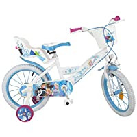 Toimsa 683 16-Inch Frozen Bicycle