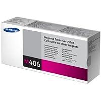 """Samsung CLT-M406S/ELS Original Toner """"CLP360/CLP365N"""" magenta"""