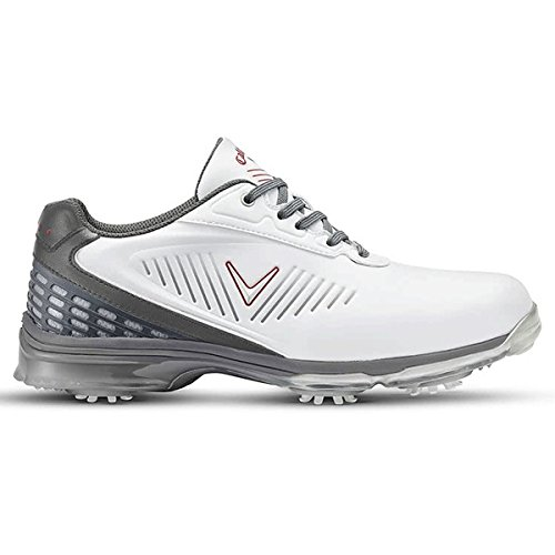 reputable site 7f5f2 31dac Callaway Xfer Nitro, Zapatillas de Golf Para Hombre Callaway