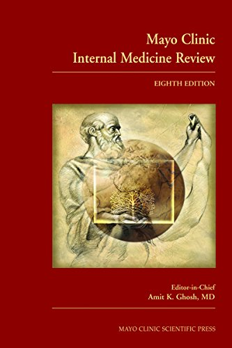 mayo-clinic-internal-medicine-review-eighth-edition-volume-1
