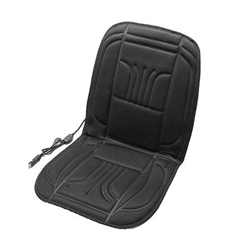 uniTEC KFZ 75774 Sitzheizung Carbon Basic, 2 Heizstufen