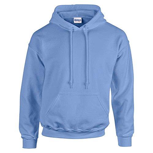 GILDANHerren Sweatshirt Carolina Blue*
