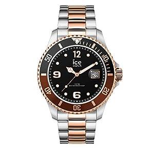 – Watch Schwarz 5 Unisex Ice 24uhren Seite dQhCstr