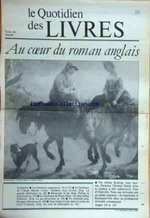 Le Roman Du Quotidien [Pdf/ePub] eBook