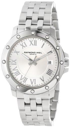 raymond-weil-tango-stainless-steel-mens-watch-silver-dial-calendar-5599-st-00658
