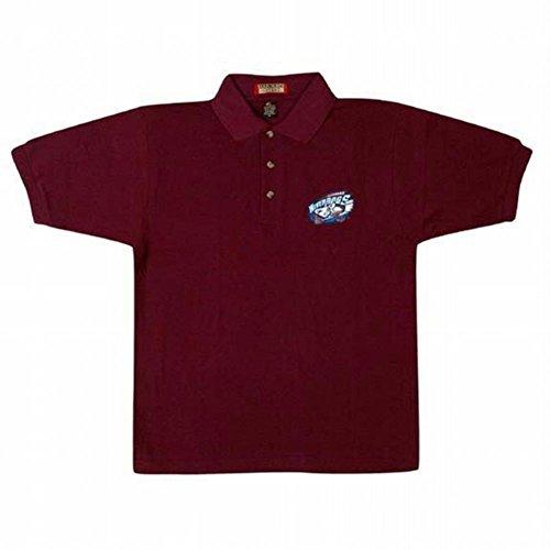 Old GloryHerren T-Shirt Rot - Burgunderrot