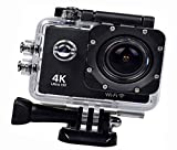 Lizzie 4k Sports and Action Ultra HD Camera