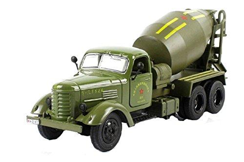 Interkontinentalrakete TransportvonFahrzeugmodell