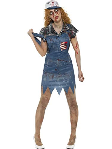 - Frauen Hillbilly Kostüm