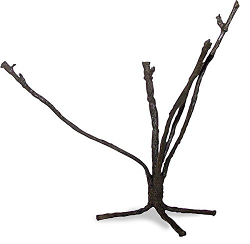 Exo Terra PT3070 Jungle Tree - biegsamer Terrarienbaum klein, braun