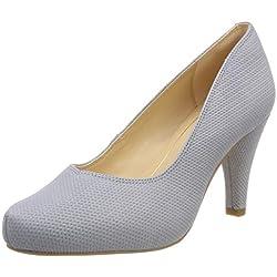 Clarks Dalia Rose, Zapatos de Tacón