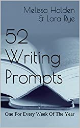 52 Writing Prompts: One For Every Week Of The Year