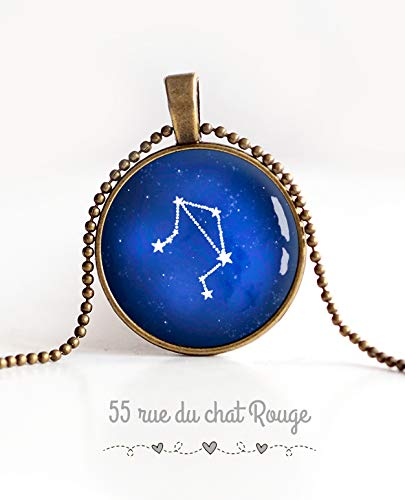 Jewelry & Accessories Luminous 12 Constellation Zodiac Sign Bracelet Men Black Leather Bracelets Cancer Leo Virgo Libra Taurus Glass Dome Punk Jewelry Crease-Resistance Bracelets & Bangles