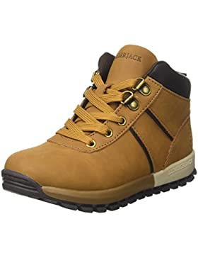 Lumberjack Saturn, Sneaker a Col
