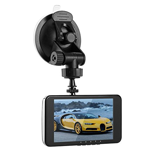 YouN Anytek G70B 4.0in 1080P Full HD Car DVR Camera Motion Detection Dash Cam Motion Pictures Hd