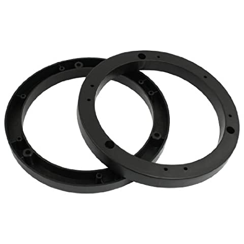 Auto Car Stereo Audio Speaker Spacer Support d'adaptateur 6'' 2