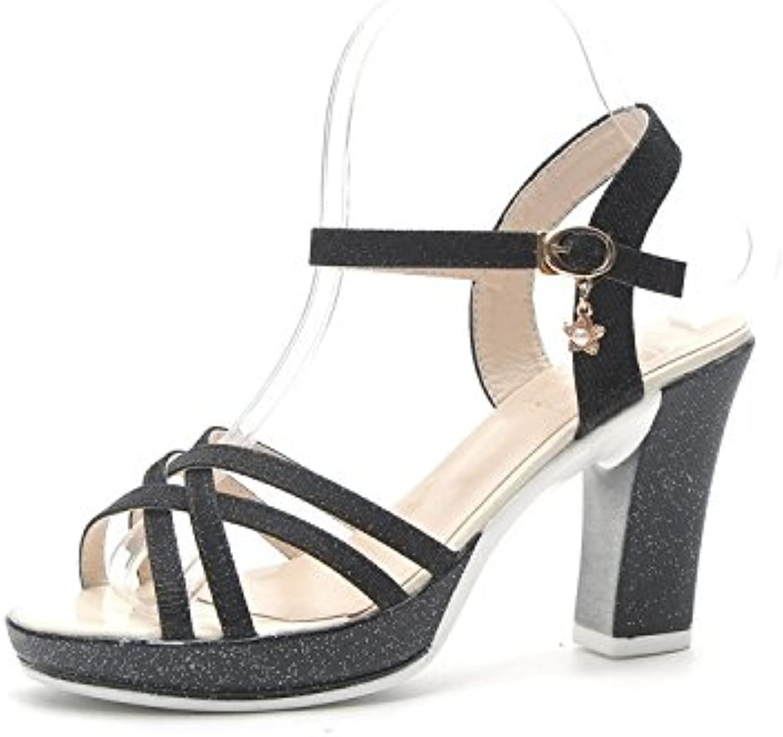 REPO - Sandalias de Vestir de Sintético para Mujer -
