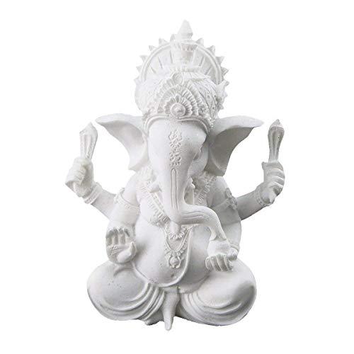 Dawa - Figura Decorativa Hecha Mano diseño Elefante