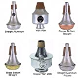 Tom Crown Trumpet Mutes Cup mute for Eb or D trumpet