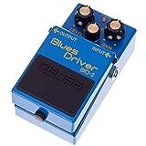Boss BD-2 Blues Driver, Effektgerät für E-Gitarre