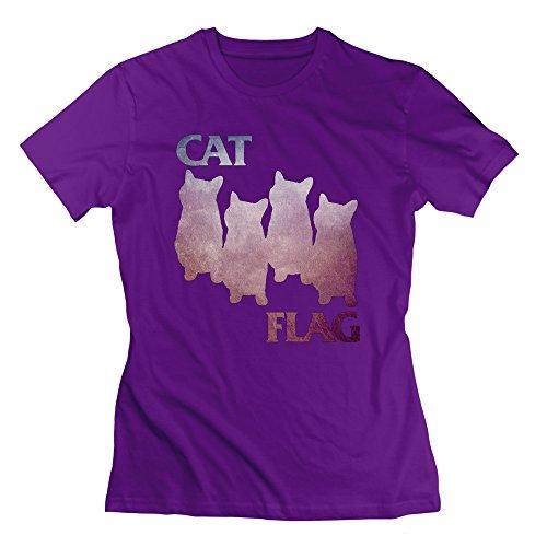 nana-womens-t-shirt-cat-flag-size-xxl-purple