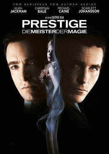 Prestige – Meister der Magie [dt./OV]