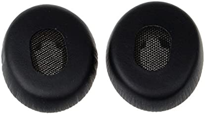 Inverse Replacement Ear Pads for Bose QuietComfort 3 QC3 & On-Ear OE Headphones