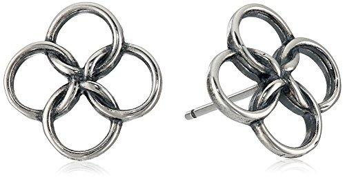 Amazon Collection Damen -  Sterling-Silber 925  Sterling-Silber     keine - Celtic Womens Schmuck