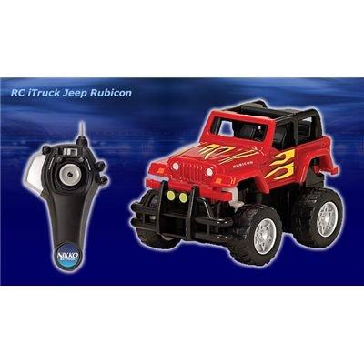 Desconocido Nikko 216700601A  - R / C I-Truck Jeep Rubicon