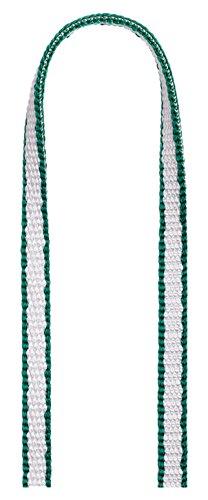 SALEWA Dyneema Sling - Cinta ligera para escalada, color verde, 30 cm