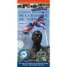 L'Esapce Historique de La Bataille Normandie