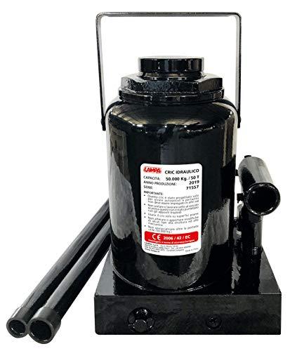 Lampa - Gato hidráulico 50T (50.000Kg)