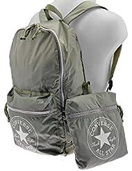 All Star Rucksack Chuck Taylor Packable Nylonkern Taschen Zubehör lässig 4EA027M