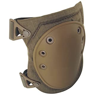 ALTA Tactical Altaflex Knee Pads - Cayote Brown