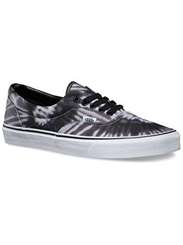 VansU ERA  (TIE DYE) BLACK - Peu Unisex - Adulto Noir - (tie dye) black/grey