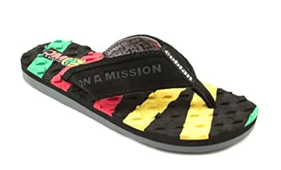 COBIAN - Homme - shoes - tongs cobian mens amp reggae