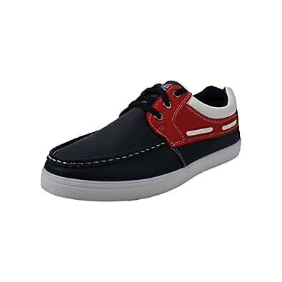 Vostro VCS1271-MARLON-11 Blue Casual Shoes For Men Size- 10 UK