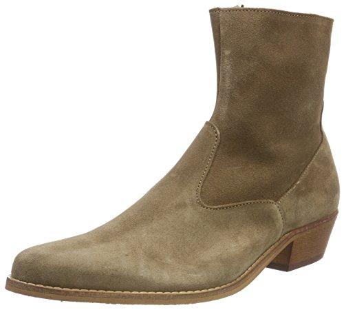 Shoe The Bear Herren Enzo S Klassische Stiefel, Braun (Taupe 160), 43 EU