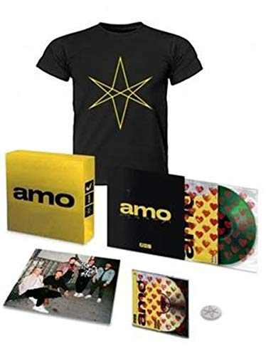 amo (box set t-shirt)