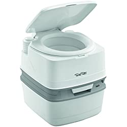 Thetford Porta Potti QUBE 165 WC Chimico portatile, Bianco