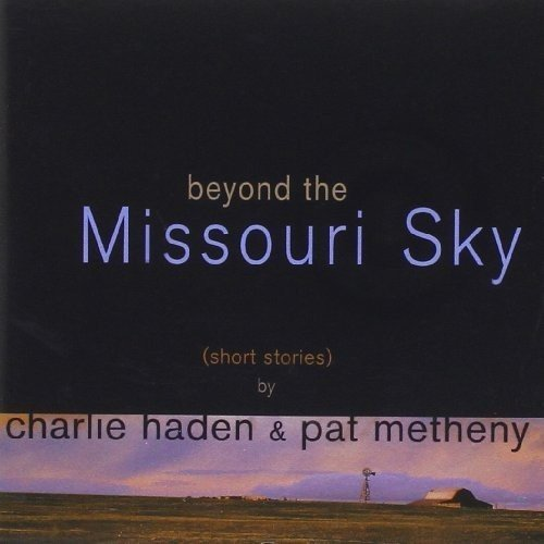 Beyond the Missouri Sky (Nägel Zeug)